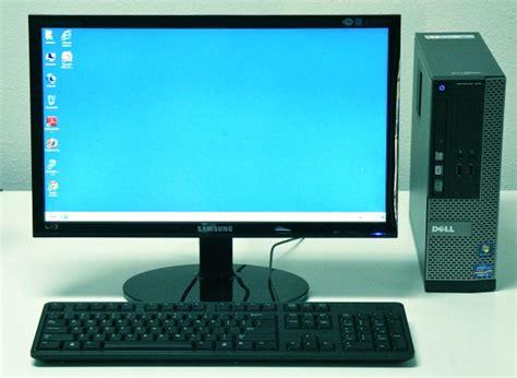Desk Top Computers For Sale Pc Rentals Inc Desktop Computers
