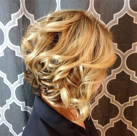 wavy bob with ombre newhairstylesformen2014 com ombre hair long bob lob wavy hair curly hair love