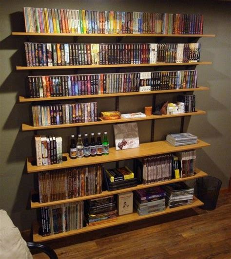 bookcase ideas creative homemade bookshelves in simple designs gorgeous