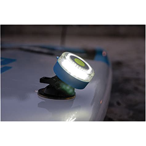surfstow supglo stand up paddleboard underwater lighting