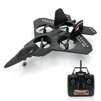 wholesale rc quadcopter jet fighter rc f22 from china