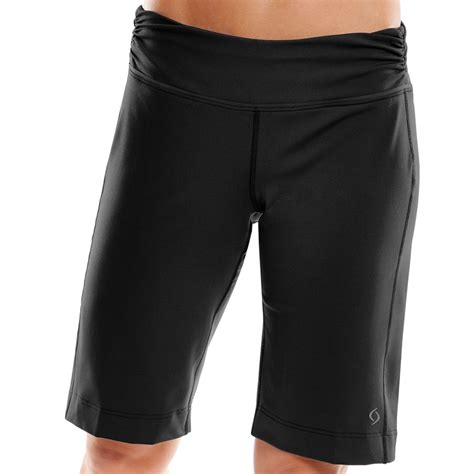 Moving Comfort Shorts by Moving Comfort Fearless Bermuda Shorts For 6845k