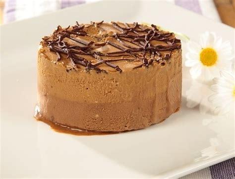 cucina e gianduia ricette di dolci semifreddo al cioccolato e gianduia