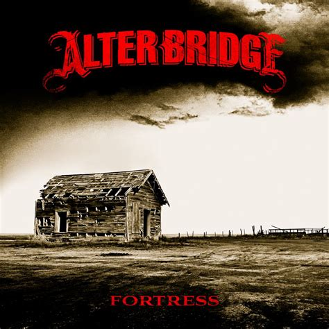 alterbridge fortress new lp tour circlekj s