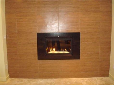 rettinger fireplace napoleon crystallo with custom surround by rettinger