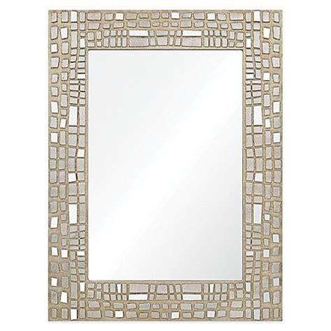 30 by 40 inch mirrors buy ren wil 30 inch x 40 inch rectangular duch mirror
