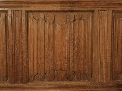 Wainscoting History by 72 Best Tudor Doors Panels Images On Tudor