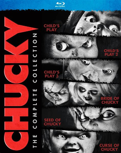 chucky movie on netflix the 6 chucky movies ranked from worst to best bloody
