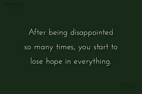 disappointment quotes sayings images page 21 disappointed quotes 30quotes com