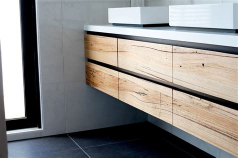 Custom Made Bathroom Vanities Melbourne by Timber Bathroom Vanities Bathroom Vanities In Melbourne