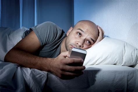What Is A Light Sleeper by A Lack Of Sleep Will Make Your Compulsive Habits