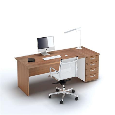 scrivanie per ufficio idea panel 02 scrivania operativa per ufficio con