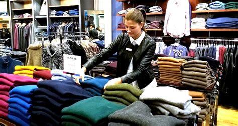 Bewerbung Als Verkauferin Bei Peek Cloppenburg Ein Tag Als Abteilungsleiterin Bei P C