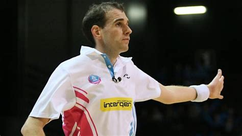 Jono Top netball new zealand loses top ranked umpire jono bredin for new competition stuff co nz