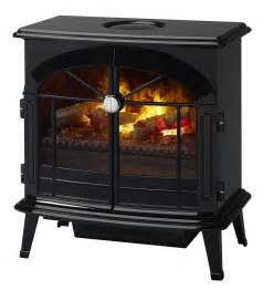 Electric Stove Fireplace 24 3 Quot Dimplex Stockbridge Opti Myst Stove Electric