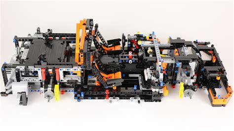 lego porsche box lego technic porsche 911 gt3 rs 42056 car