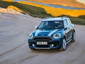 world premiere of the new mini cooper works