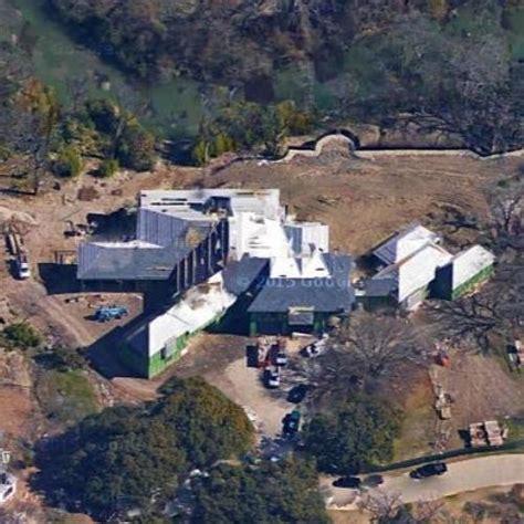 Tony Stark S House Tony Romo S New Mega Mansion In Dallas Tx Virtual