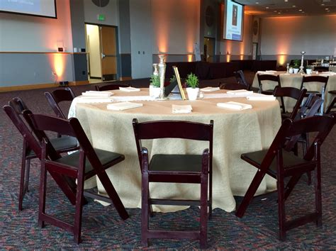 folding chairs dpc event services