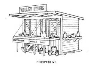 farm blueprints into the woods free building plans for farmers