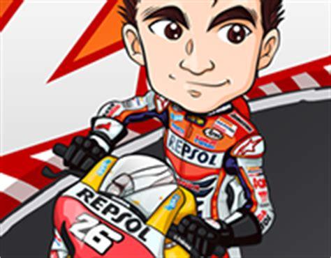 Nicky Hayden Caricature Motogp marc marquez 93 on behance