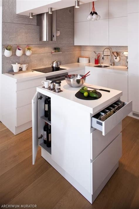 compact kitchen island 25 best ideas about compact kitchen on pinterest smart