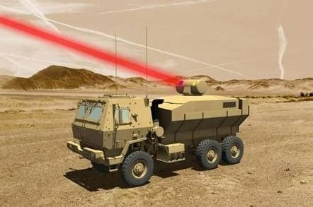 us military's latest toy set: record breaking laser death