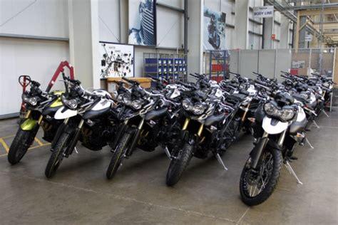 Triumph Motorrad Zentrale by Triumph Werksbesuch Motorrad News