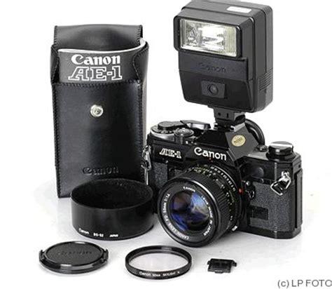 canon ae 1 price canon canon ae 1 price guide estimate a value