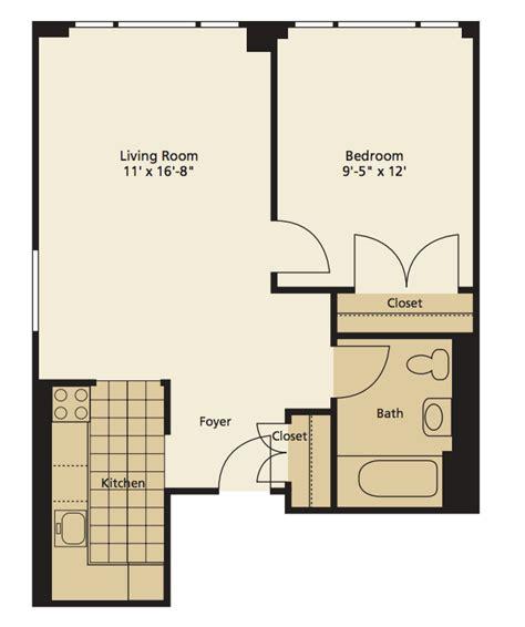 Floor Plan 3rd Street | floor plan 3rd street thefloors co