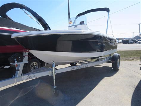 fishing boats for sale traverse city mi 2016 new robalo 160 center console fishing boat for sale