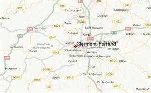 clermont ferrand location guide