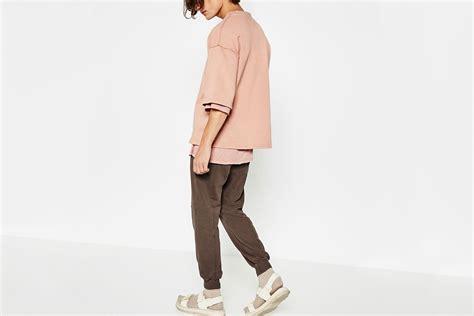 Zara Kulot Set By Be Fashion zara s streetwise collection looks like yeezy season