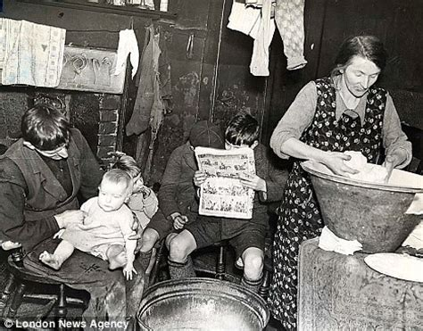 in search of arcadia: in the hungry 1930s mothers starved