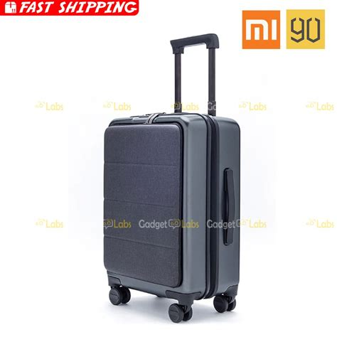 jual xiaomi  points koper   carry  luggage