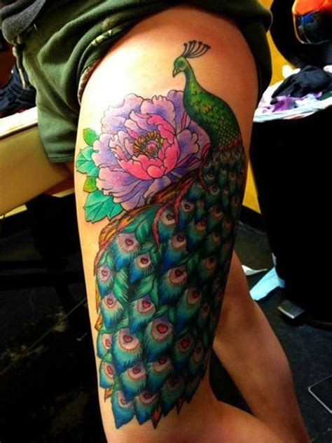 girly thigh tattoos 65 best leg tattoos images on