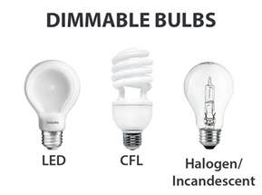 dimmer led light bulbs what are light dimmers and which type of light bulbs are