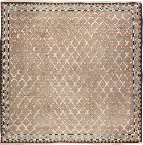 durie rugs vintage indian dhurrie rug bb4824 by doris leslie blau