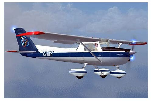 Cessna 150 aerobat fsx download