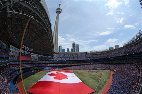 Rogers Lookup Canada Real Grass At Toronto S Rogers Centre Poses Major Challenges Canada