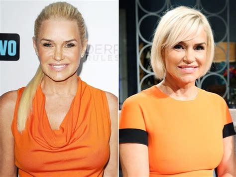 yolanda foster plastic surgery yolanda foster s new chic bob all the details us weekly