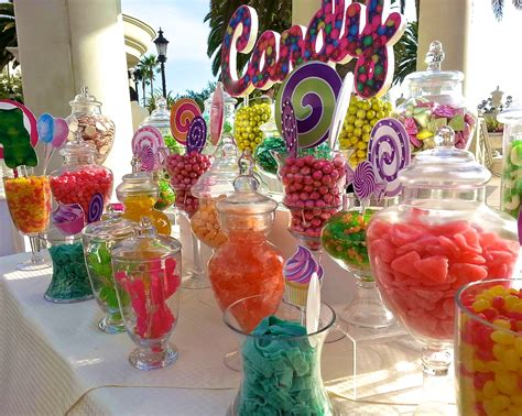 Hollywood Candy Girls Crazy Candy World Blog Tagged Quot Neon Neon Buffet