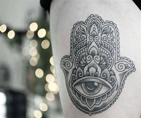 hand of fatima tattoo designs hamsa designs of fatima meaning