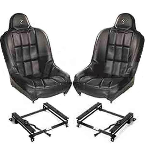 corbeau seats baja ss corbeau baja ss seats with tracks black vinyl