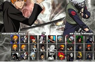 bleach game for pc free download full version download games naruto vs bleach mugen full version for pc