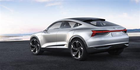 audi neue modelle bis 2020 audi erg 228 nzt portfolio bis 2025 um 15 neue elektroautos