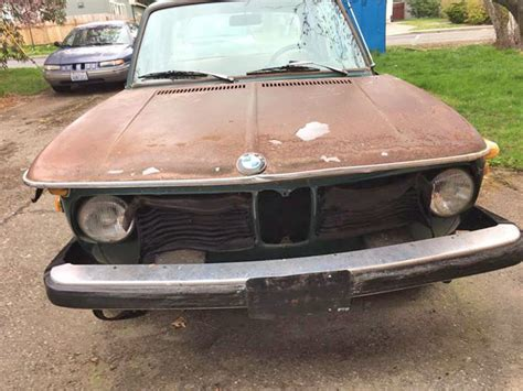 1974 bmw 2002 parts 1974 bmw 2002 parts for 2 500 cars for sale bmw