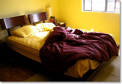 Yellow And Purple Bedroom Ideas by Yellow Bedroom Color Ideas