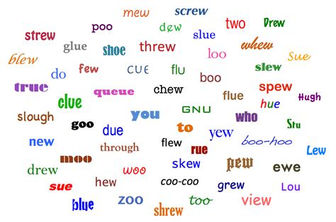 words that rhyme with rhyme pbs and writing