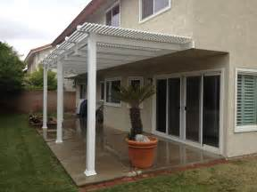 Patio Vinyl vinyl patio covers cornerstone patio covers decks